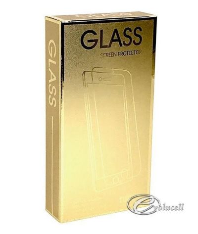 Tempered Glass for LG Stylo Q Plus 10 Pack