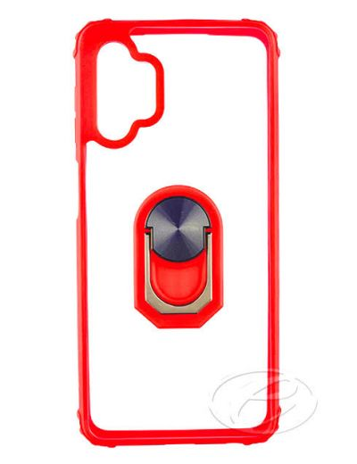 Samsung A32 5G Red Ring case