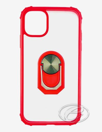 iPhone 13 Pro Max Red Ring case