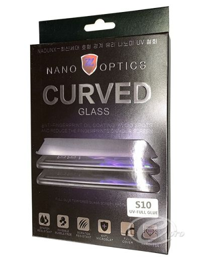 Full curved UV Tempered Glass for Huawei P40 Pro
