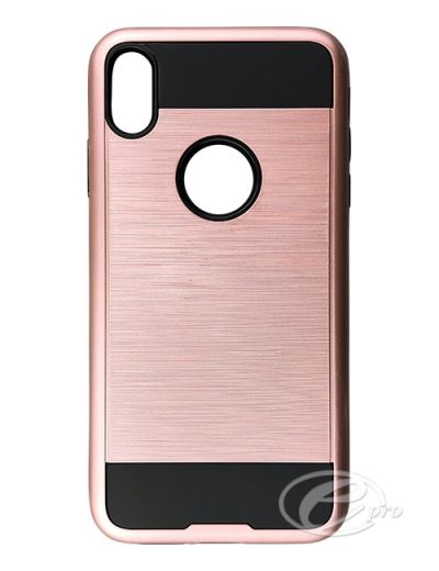iPhone X/XS Rose Gold Fusion case