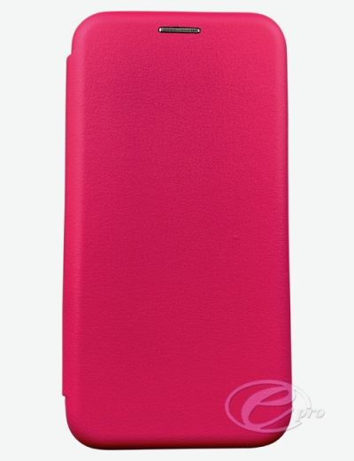 iPhone XS Max ION Pink slim wallet case