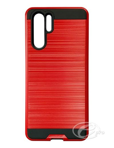 Huawei P30 Pro Red Fusion case