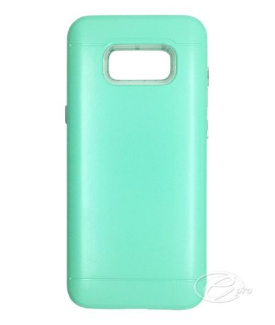 Samsung S8+ Teal Gold XTREME case