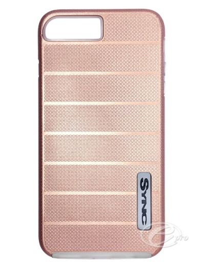 iPhone 5/5S/SE Rose Gold SYNC case