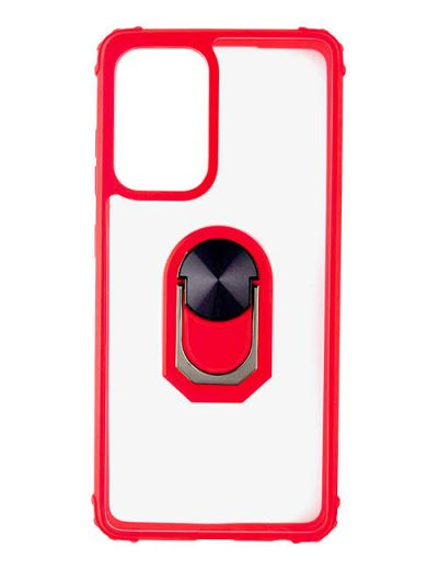 Samsung A72 Red Ring case