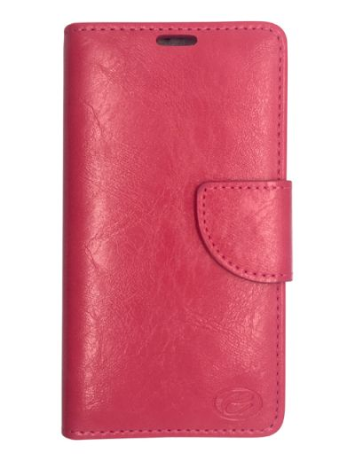 Premium Pink Wallet case for iPhone 6/6S