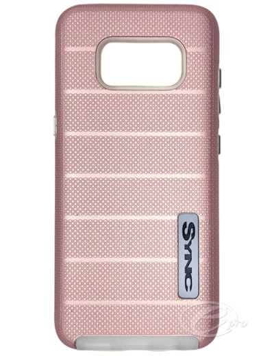 Samsung Note 8 Rose Gold SYNC case