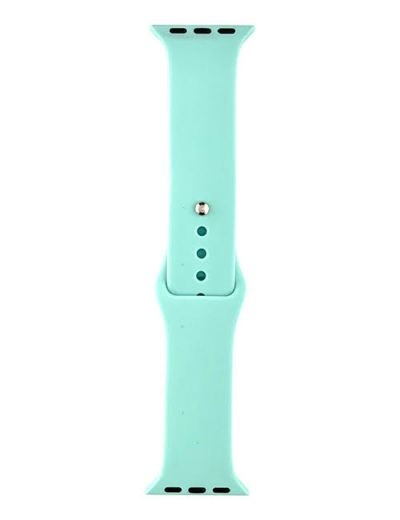 Apple watch Turquoise sport band 38/40mm