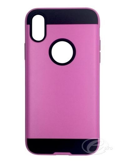 iPhone X/XS Light Pink Fusion case