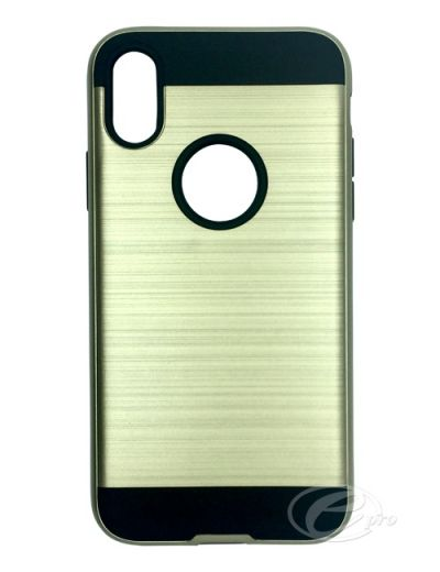 iPhone X/XS Gold Fusion case