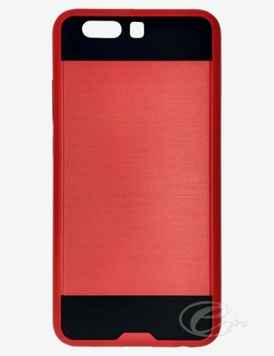 Case Fusion Huawei P10 Red