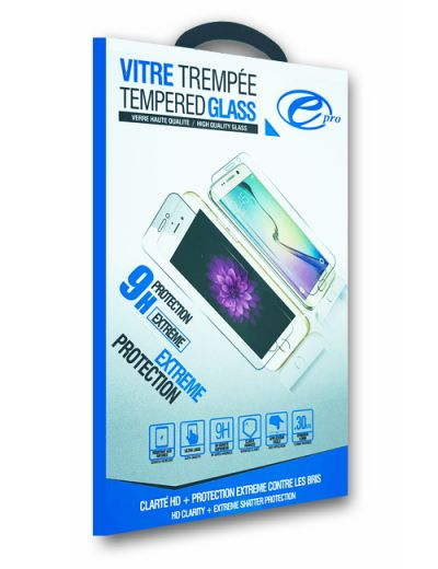 Tempered Glass for Moto One Vision
