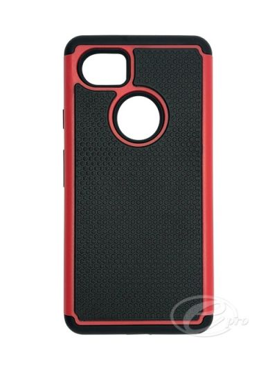 Google Pxel 2 XL Red Duo protector case