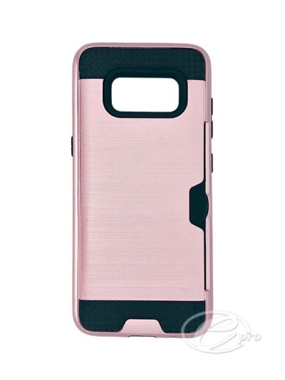 Samsung A5 (2017) Rose Gold Nova case