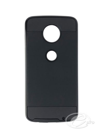 Motorola Z2 Play Black Fusion case