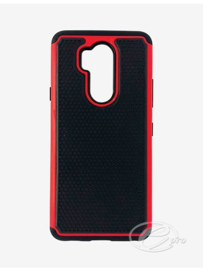 LG G7 ThinQ/LG G7 One  Red Duo protector case