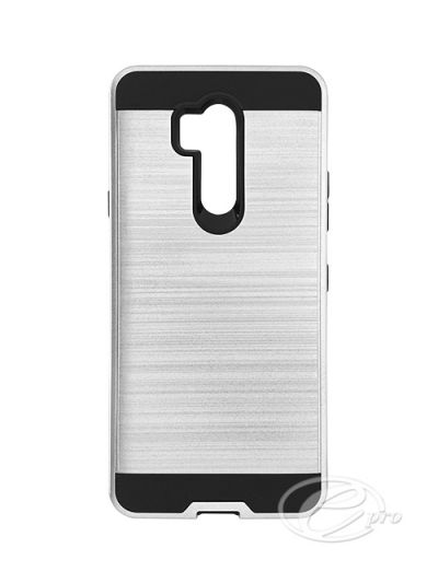 LG G7 ThinQ/LG G7 One  Silver Fusion case