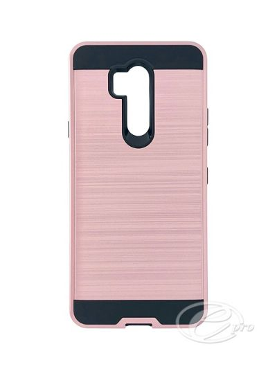 LG G7 ThinQ/LG G7 One  Rose Gold Fusion case