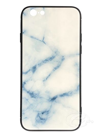 iPhone 6/6S Blue Marble Glaze case