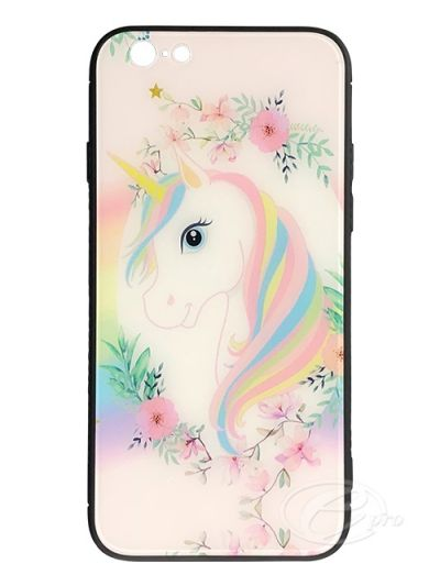 iPhone 6/6S Unicorn Glaze case