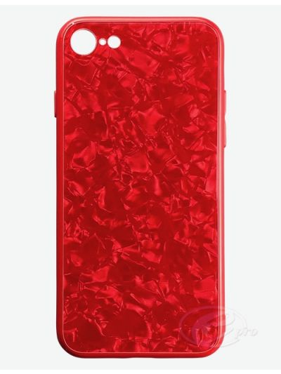iPhone 6/6S Red Clam Case