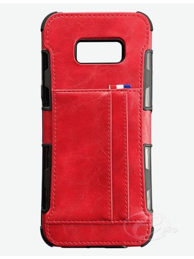 Samsung S8 Boca Red case