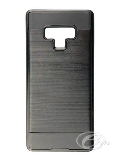 Samsung Note 9 Black Fusion case
