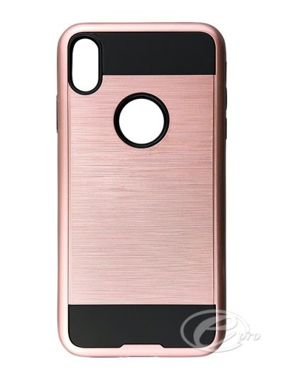 iPhone 11 Pro Max Rose Gold Fusion case