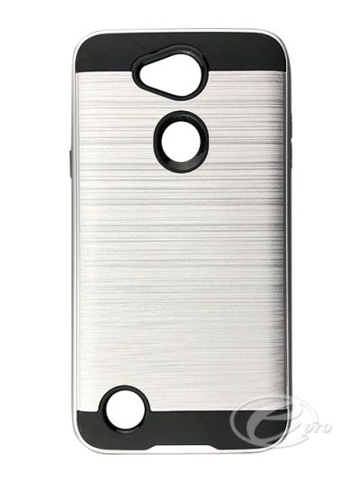 Case Fusion LG X Power 3 Silver
