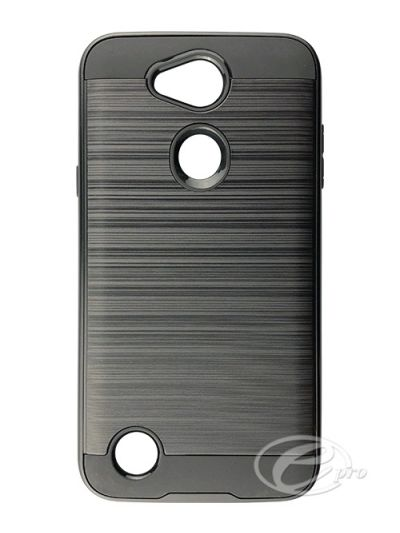 Case Fusion LG X Power 3 Black