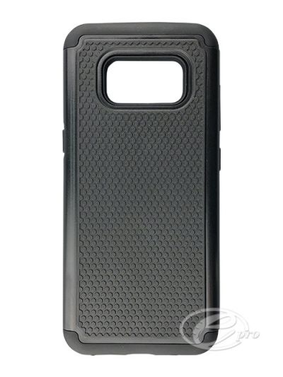 Samsung S8 Black Duo protector case