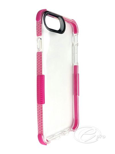 iPhone 6/6S/7/8 Pink Flex Gel case