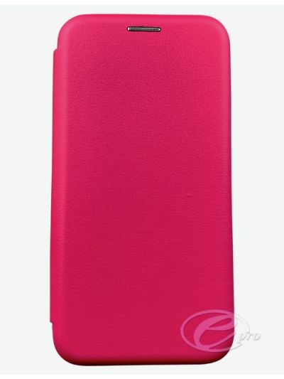 iPhone XR ION Pink slim wallet case