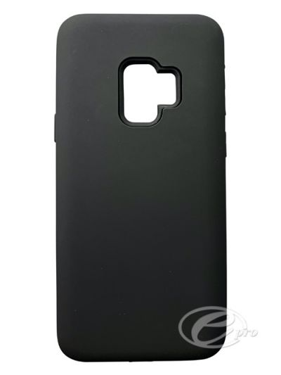 Samsung S9 Black Triple protection case