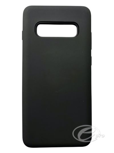 Samsung S10 Black Triple protection case
