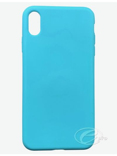 iPhone XS Max Turquoise TPU case
