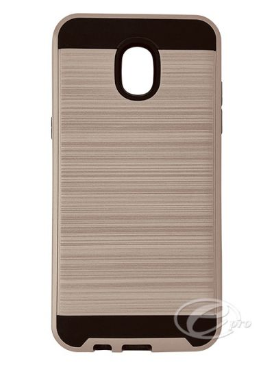 Samsung J3 (2018) Rose Gold Fusion case