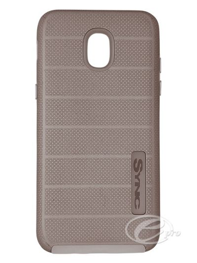 Samsung J3 (2018) Rose Gold SYNC case