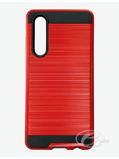 Samsung A70 Red Fusion case