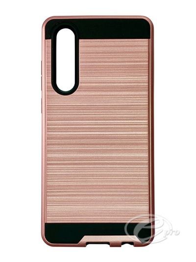 Samsung A10 Rose Gold Fusion case