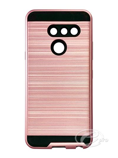 LG G8 Rose Gold Fusion case