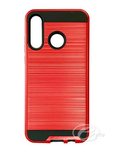 Huawei P30 Lite Red Fusion case