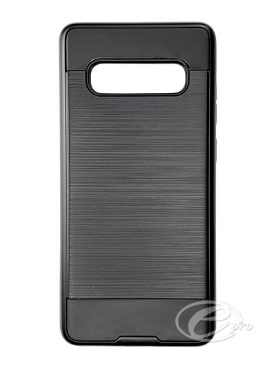 Samsung S10 Plus Black Fusion case