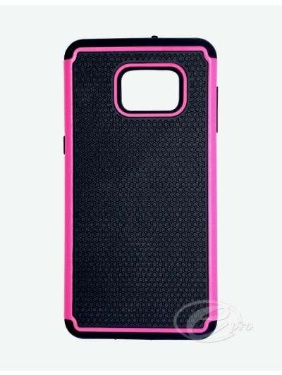 Samsung S7 Pink Duo protector case