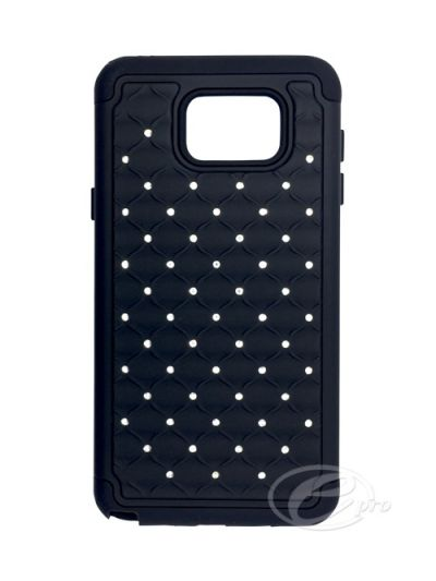 Black Bling case Samsung S8