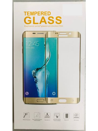 Curved Tempered Glass (Contour stick only)for Samsung S20