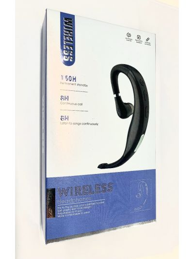 Bluetooth i-50H Black