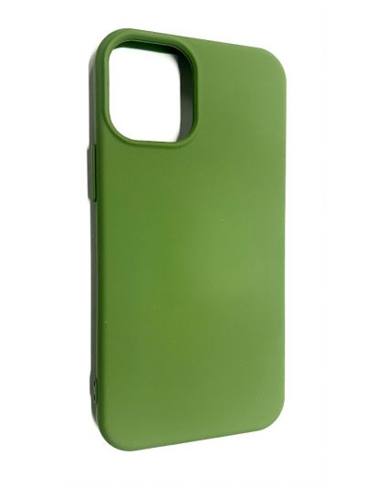 iPhone 11 Pro Max Green TPU case