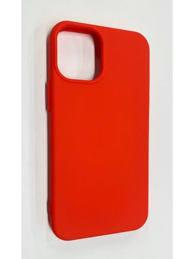 iPhone 11 Pro Max Red TPU case